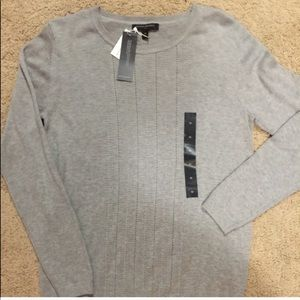 NWT Banana Republic crew neck sweater size medium
